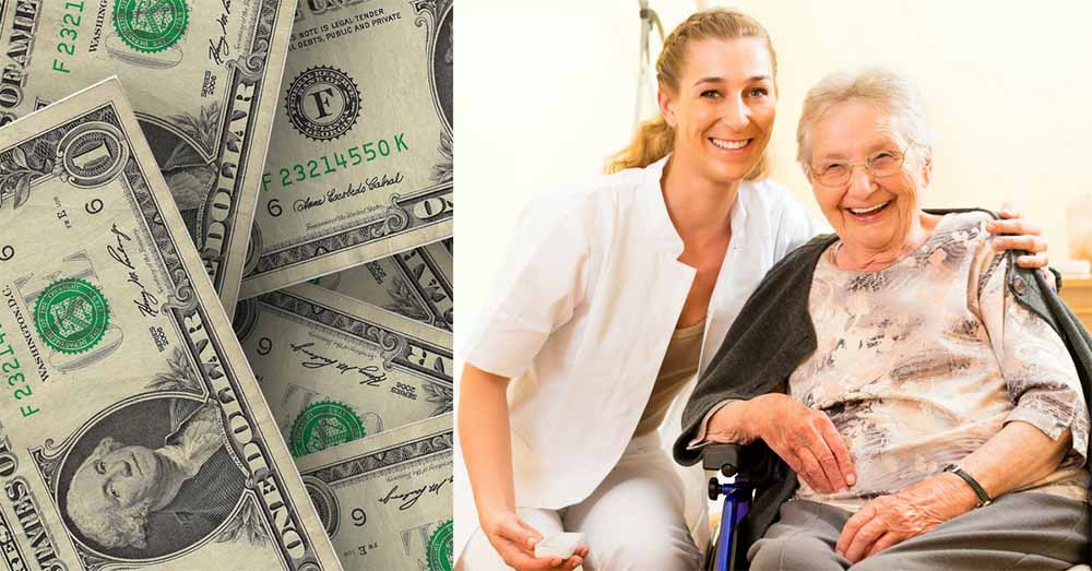 How to Get Paid as a Live-In Caregiver
