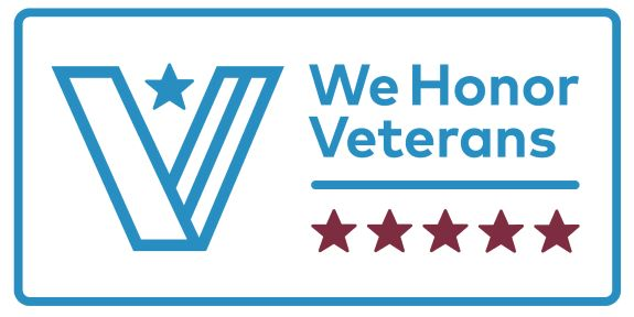 Local Girl Scouts donate cookies to vets as Horizon achieves Level 5 In We Honor Veterans program