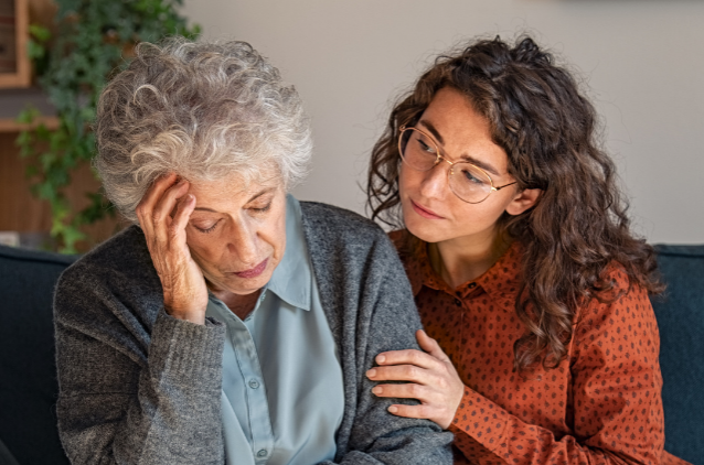 How to Find the Right Caregiver
