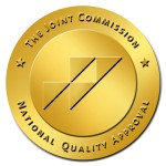 Joint Commission Award