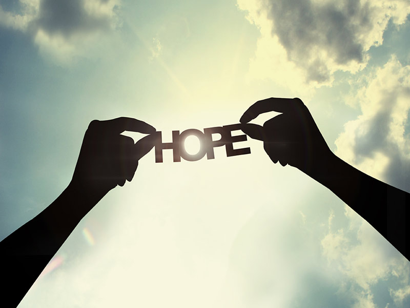 Can I Bring Hope Back to Dad? - Horizon Home Care and Hospice